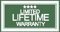 Limited Lifetime Warranty - Bathrooms Direct of VA